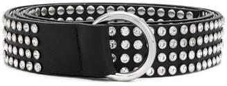 B-Low the Belt Mia O'ring belt