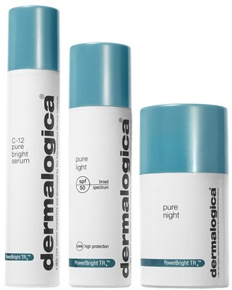 Dermalogica 'Powerbright Trx(TM)' Travel Kit $40 thestylecure.com