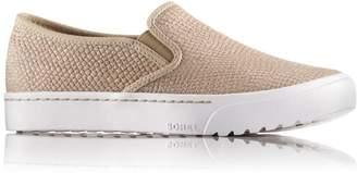 Sorel Womens Campsneak Slip On Shoe