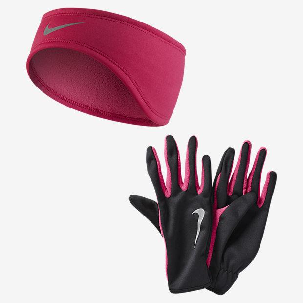 Nike Thermal Women's Running Set