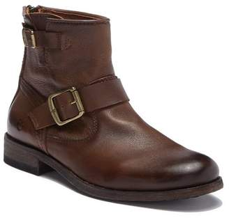 Frye Tyler Engineer Leather Boot