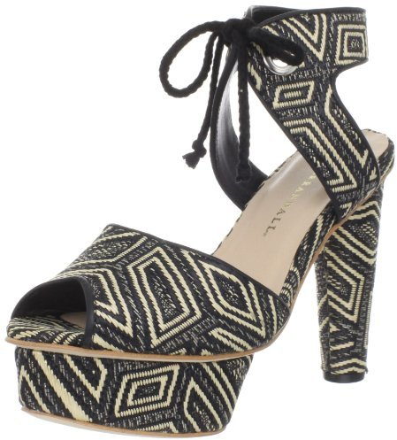 LOEFFLER RANDALL Women's Dita Platform Sandal