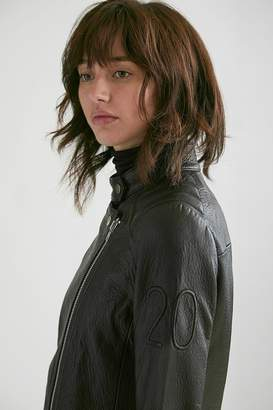 Yigal Azrouel 20Th Anniversary Moto Jacket