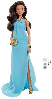 Barbie #TheBarbieLook Halter Dress Doll