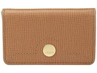 Lodis Business Chic Mini Card Case Wallet