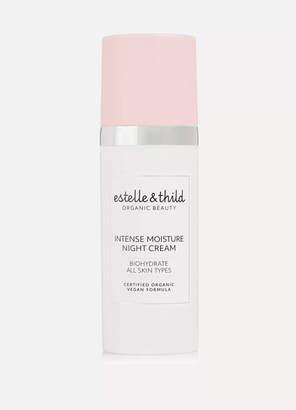 Estelle & Thild - Biohydrate Intense Moisture Night Cream, 50ml - one size $45 thestylecure.com