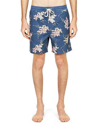 Insight Romeo Board Shorts $79 thestylecure.com