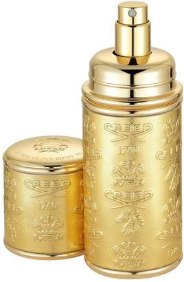 Creed Gold Leather Atomizer