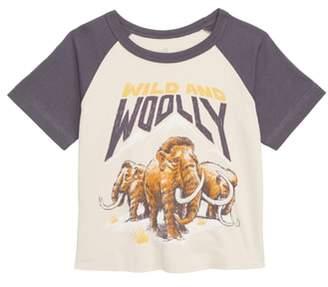 Peek Essentials Peek Wild & Woolly T-Shirt