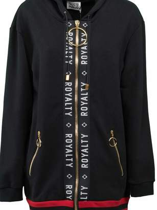 Fausto Puglisi Royalty Zipped Jacket