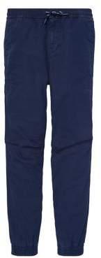 Ralph Lauren Childrenswear Boy's Cotton Jogger Pants