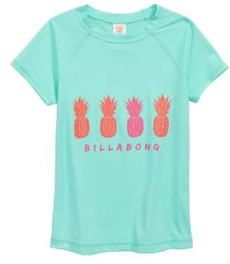 Billabong Sol Searcher Cover-Up T-Shirt Dress