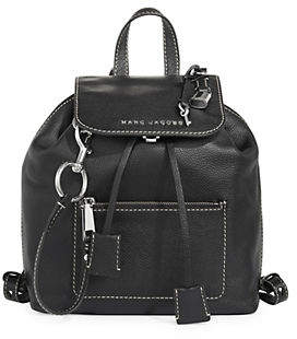 Marc Jacobs Grind Logo Backpack