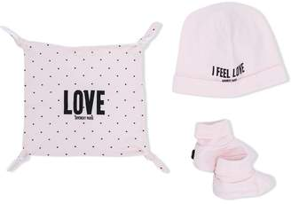 Givenchy Kids I feel love 3 piece gift set