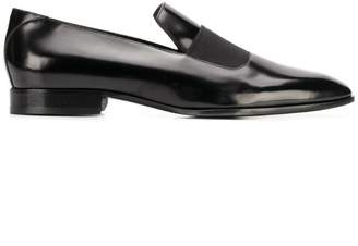Jimmy Choo slip-on loafers