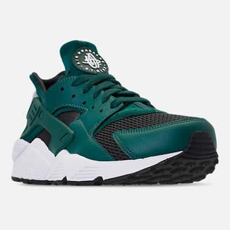 Nike Men's Huarache Run Casual Shoes
