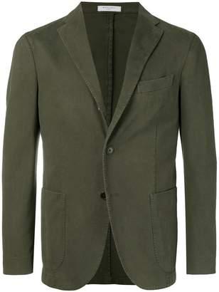 Boglioli casual classic blazer
