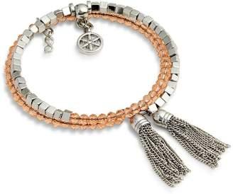 Vera Bradley Mark-New-Beginnings Bracelet