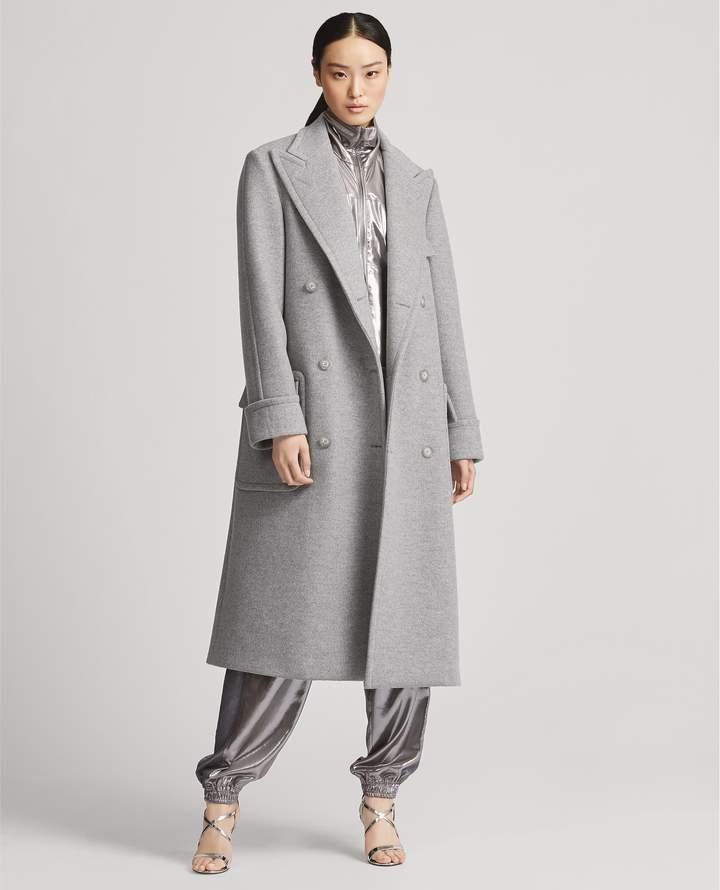 Ralph Lauren Polo Wool Coat