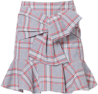 Veronica Beard Picnic Skirt