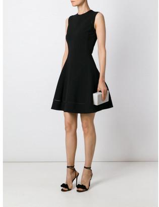 Victoria Beckham panelled mini dress