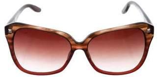 Barton Perreira Tinted Lens Sunglasses
