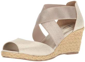 Bandolino Women's HULLEN Sandal