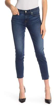 7 For All Mankind b(air) Roxanne Ankle Slim Jeans (Echo)