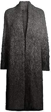 Eileen Fisher Women's Kimono Mohair & Alpaca Blend Cardigan