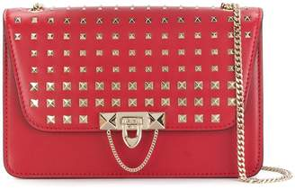 Valentino small Demilune crossbody bag