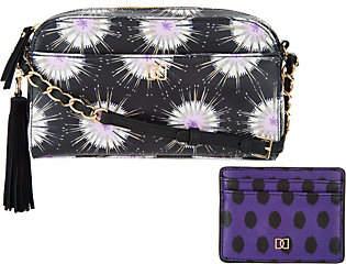 Dena Camera Bag Crossbody Handbag with CardCase