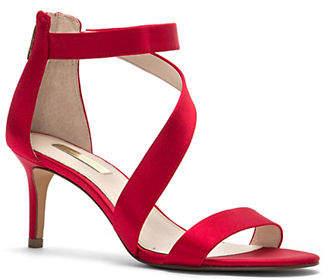 Louise et Cie Hilio Leather Dress Sandals