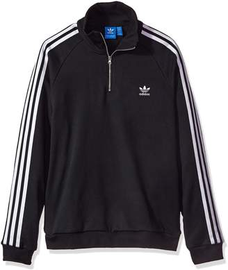 adidas Women's Half-Zip Sweater