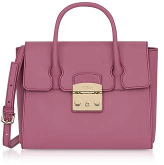 Furla Metropolis Small Satchel Bag