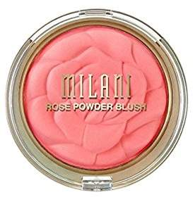SET Value Pack of 2] Milani Rose Powder Blush [Coral Cove] 17g [USA SELLER]