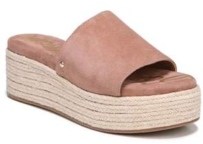 Sam Edelman Weslee Platform Slide Sandal