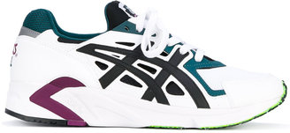 Asics lace-up sneakers $133.27 thestylecure.com