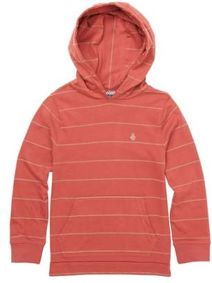 Volcom Wallace Knit Hoodie