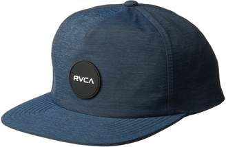 RVCA Young Men's Motor Delux Snapback Hat Hat,
