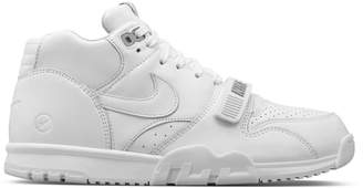 Nike Trainer 1 Fragment Design White