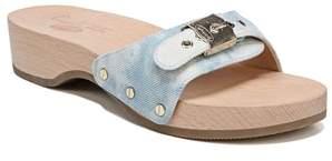 Dr. Scholl's Original Collection 'Original Footbed' Sandal
