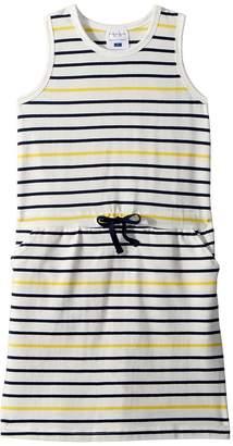 Toobydoo Ready For The Beach - Beach Dress Girl's Dress