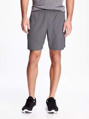 """Old Navy Go-Dry Running Shorts for Men (9"""")"""