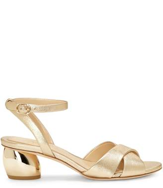 Vince Camuto Imagine Leven2 Sculptural-heel Sandal