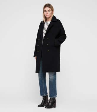 AllSaints Anita Coat