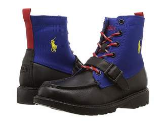 Polo Ralph Lauren Ranger Hi II (Little Kid)