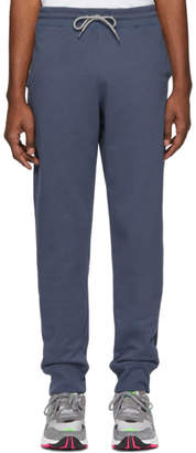 Paul Smith Blue French Terry Lounge Pants