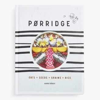 ABC Home Porridge by Anni Kravi