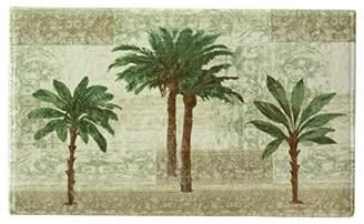 Bacova Guild Citrus Palm Bath Rug