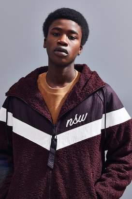 Nike Sportswear Sherpa Windrunner Jacket